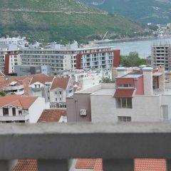 Отель Bjelica Apartments Черногория, Будва - отзывы, цены и фото номеров - забронировать отель Bjelica Apartments онлайн пляж