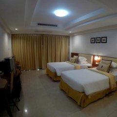 Отель Murraya Residence 3* Улучшенные апартаменты с различными типами кроватей фото 5
