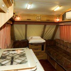 Отель Malwathu Oya Caravan Park спа