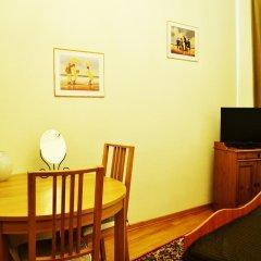 Гостиница Пафос у Арбата удобства в номере