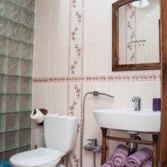 Гостевой дом Бонжур ванная