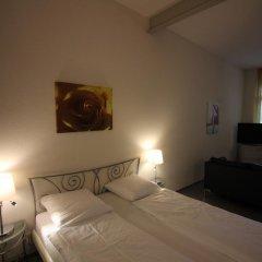 Отель Swiss Star Oerlikon Inn комната для гостей фото 2