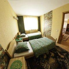 Отель Tvirtovė спа фото 2
