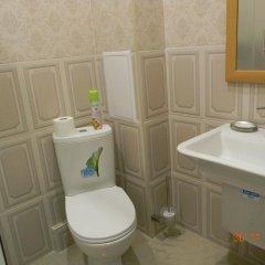 Мини-Гостиница Сокол Номер категории Эконом с 2 отдельными кроватями фото 4