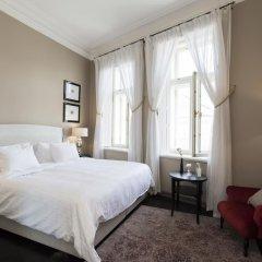 Hotel Telegraaf, Autograph Collection 5* Улучшенный номер с разными типами кроватей фото 2