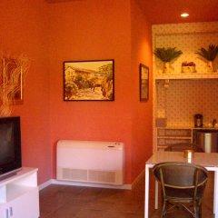 Отель Pictory Garden Resort 3* Коттедж с разными типами кроватей фото 6