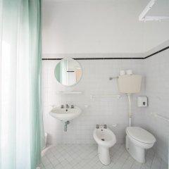 Hotel Sanremo Rimini 3* Стандартный номер с различными типами кроватей фото 8