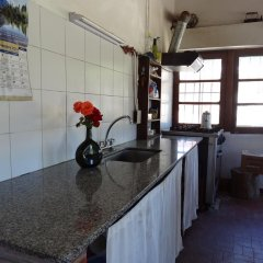 Treehouse Hostel Сан-Рафаэль в номере