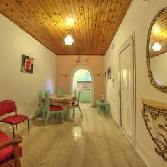 Апартаменты Eleni Family Apartments интерьер отеля фото 2