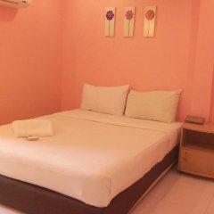 Отель Bed By Tha-Pra комната для гостей