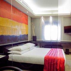STRAF Hotel&bar 4* Стандартный номер фото 4