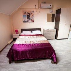 Гостиница Ласточкино гнездо Студия Эконом с разными типами кроватей фото 4