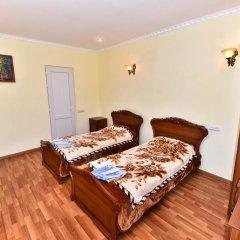 Мини-Отель Haghpat Стандартный номер с 2 отдельными кроватями фото 3