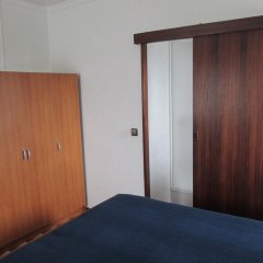 Отель Alojamento Baleal à Vista Стандартный номер двуспальная кровать фото 2
