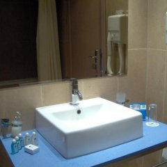 Azalia Hotel Balneo & SPA 4* Стандартный номер с различными типами кроватей фото 4