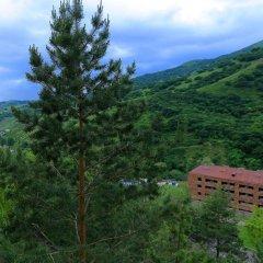 Отель Karin Resort Aghveran