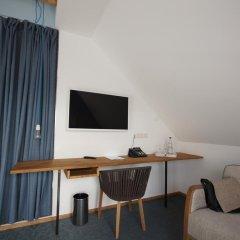 Отель Schone Aussicht удобства в номере фото 2
