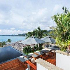 Отель Andara Resort Villas 5* Люкс с различными типами кроватей фото 5