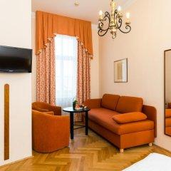 Hotel Johann Strauss 4* Полулюкс с различными типами кроватей