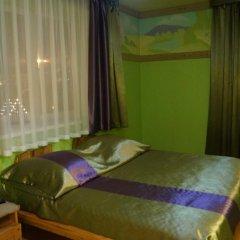 Гостиница Melnitsa Inn Номер Делюкс двуспальная кровать фото 10