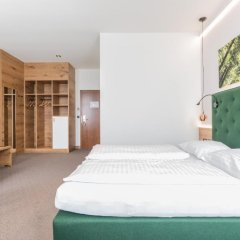 Hotel Eitljorg 4* Улучшенный номер фото 13