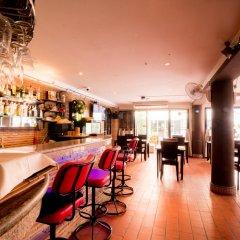 Апартаменты DE Apartment гостиничный бар