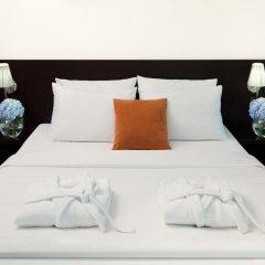 Отель Citadines City Centre Tbilisi 4* Апартаменты разные типы кроватей