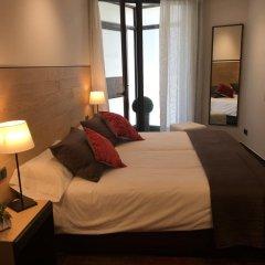Hotel Calabria Стандартный номер с различными типами кроватей фото 13