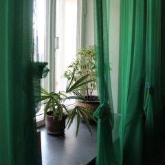Hostel Sleep'n'Go Ярославль балкон