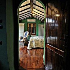 Отель B&B Il Giardino Dei Limoni 3* Стандартный номер фото 6