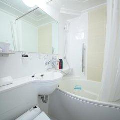 APA Hotel Asakusa Kuramae 3* Стандартный номер с различными типами кроватей фото 8