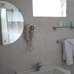 Hibiscus Lodge Hotel 3* Номер Делюкс с различными типами кроватей фото 6