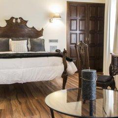 Hotel Sao Jose 3* Представительский номер разные типы кроватей фото 17