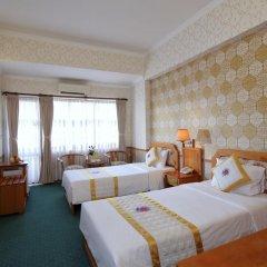Отель Cap Saint Jacques 3* Улучшенный номер с 2 отдельными кроватями фото 3