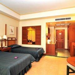 Отель Karon Princess 4* Улучшенный номер фото 2