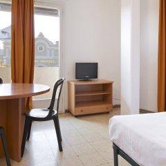Отель Apartamentos Mur Mar Испания, Барселона - отзывы, цены и фото номеров - забронировать отель Apartamentos Mur Mar онлайн удобства в номере