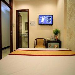 Souvenir Nha Trang Hotel 2* Стандартный номер с различными типами кроватей фото 4