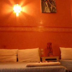 Отель Bab Sahara Марокко, Уарзазат - отзывы, цены и фото номеров - забронировать отель Bab Sahara онлайн бассейн