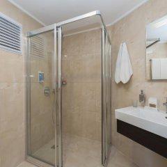 Hotel Asdem Park - All Inclusive ванная фото 2