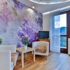 Отель VIP Apartamenty Widokowe Польша, Закопане - отзывы, цены и фото номеров - забронировать отель VIP Apartamenty Widokowe онлайн комната для гостей фото 5