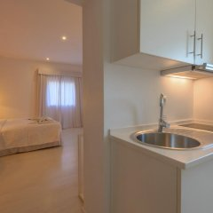 Amazonia Estoril Hotel 4* Студия с различными типами кроватей фото 10
