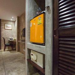 Отель Buddy Boutique Inn 3* Стандартный номер с различными типами кроватей фото 7