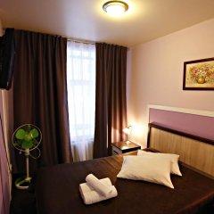 Гостиница На Цветном 2* Улучшенный номер с двуспальной кроватью фото 23