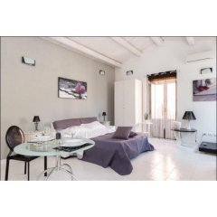 Отель Monolocale Via Arizzi Сиракуза комната для гостей фото 2