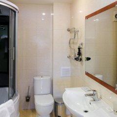 Гостиница У Истока Стандартный номер с 2 отдельными кроватями фото 4