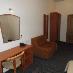 Апарт-Отель Ринальди Арт Номер Комфорт с различными типами кроватей фото 2