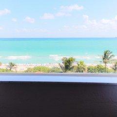 Lexington Hotel - Miami Beach 2* Номер Делюкс с различными типами кроватей