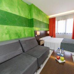 Apart-Hotel Serrano Recoletos 3* Студия фото 7
