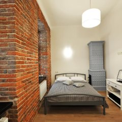 4Rooms Hostel комната для гостей фото 3