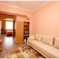 Отель Орион Белокуриха комната для гостей фото 15